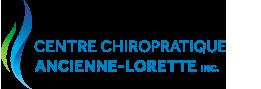 Centre Chiropratique Ancienne Lorette